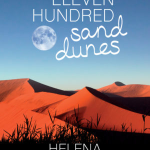 Eleven Hundred Sand Dunes Book