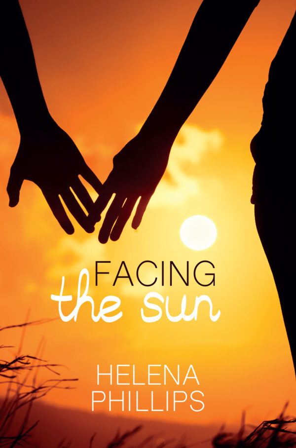 Facing the Sun by Helena Phillips